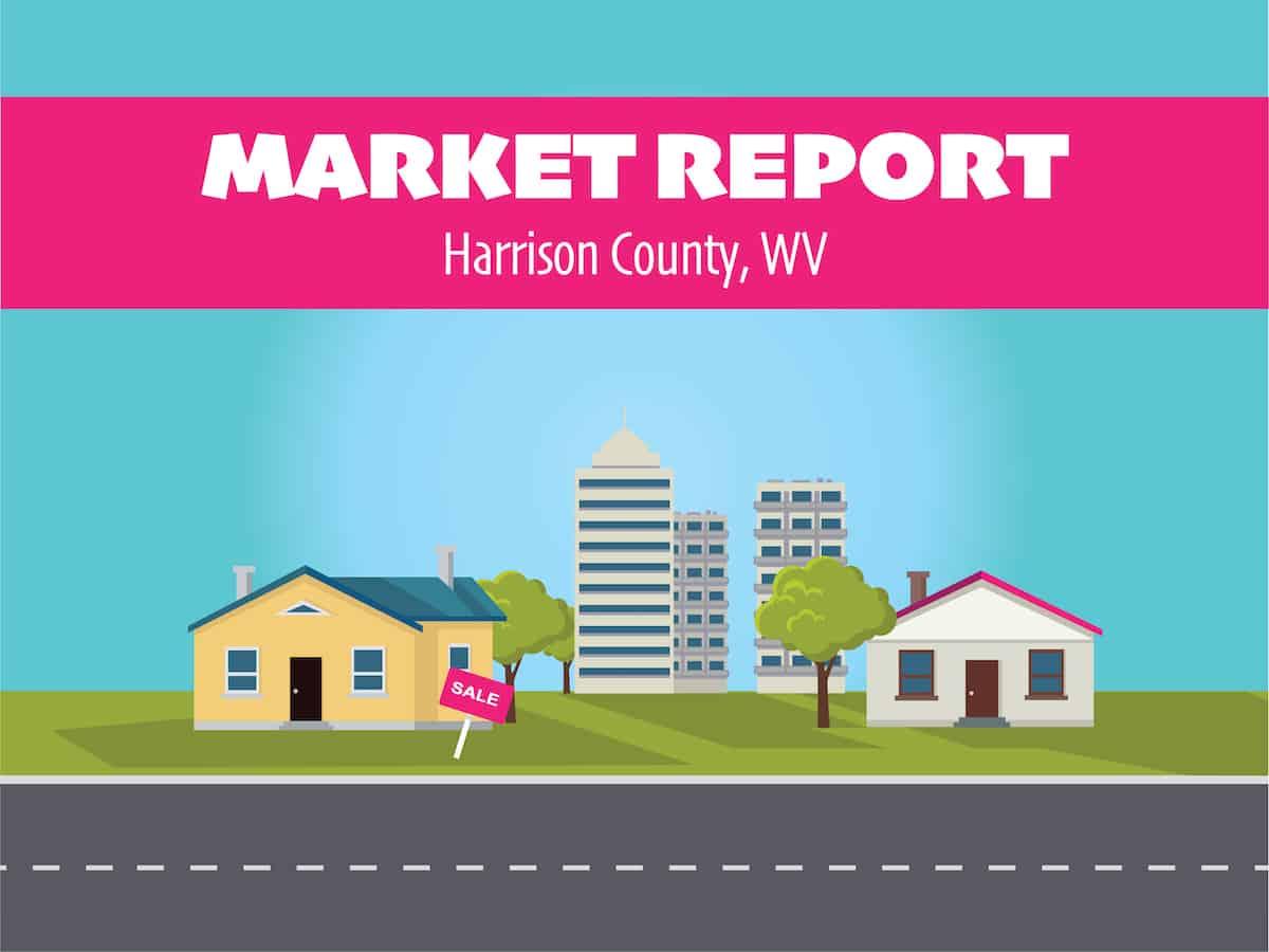 Harrison County, WV Market Report image