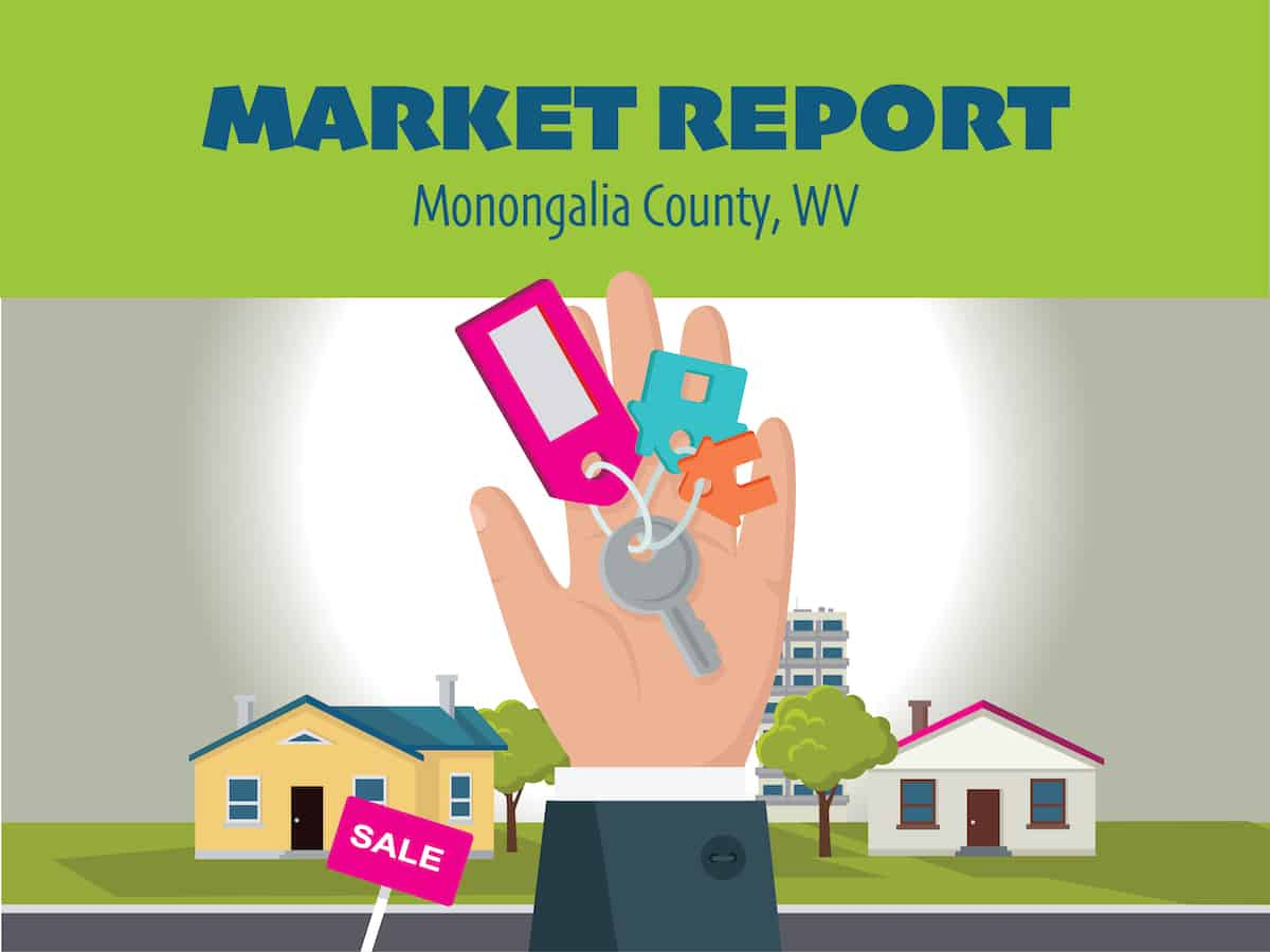 Monongalia County Market Report image