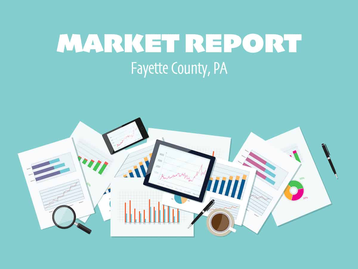 Fayette County, PA Market Report image