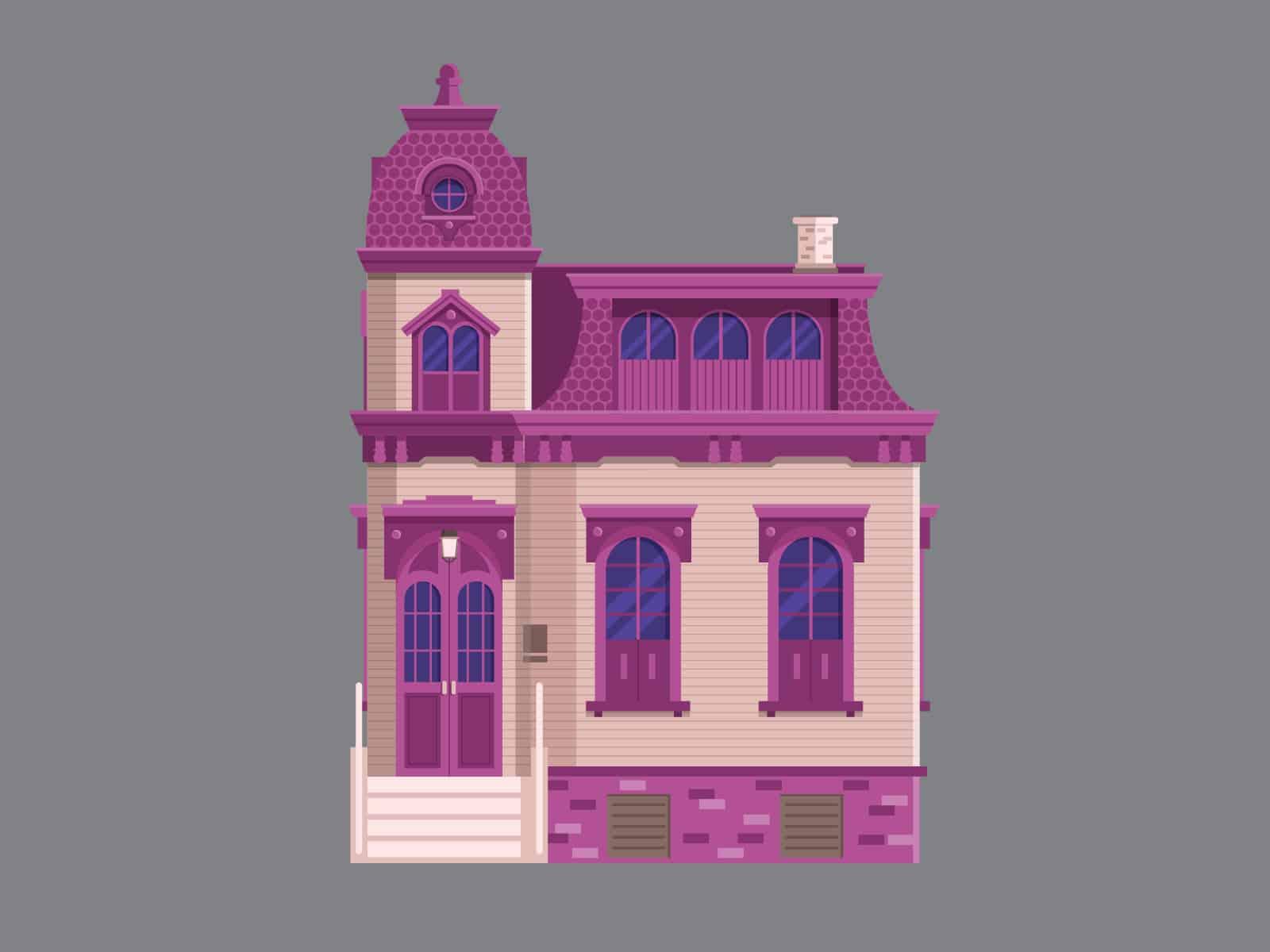 Historic Morgantown Homes