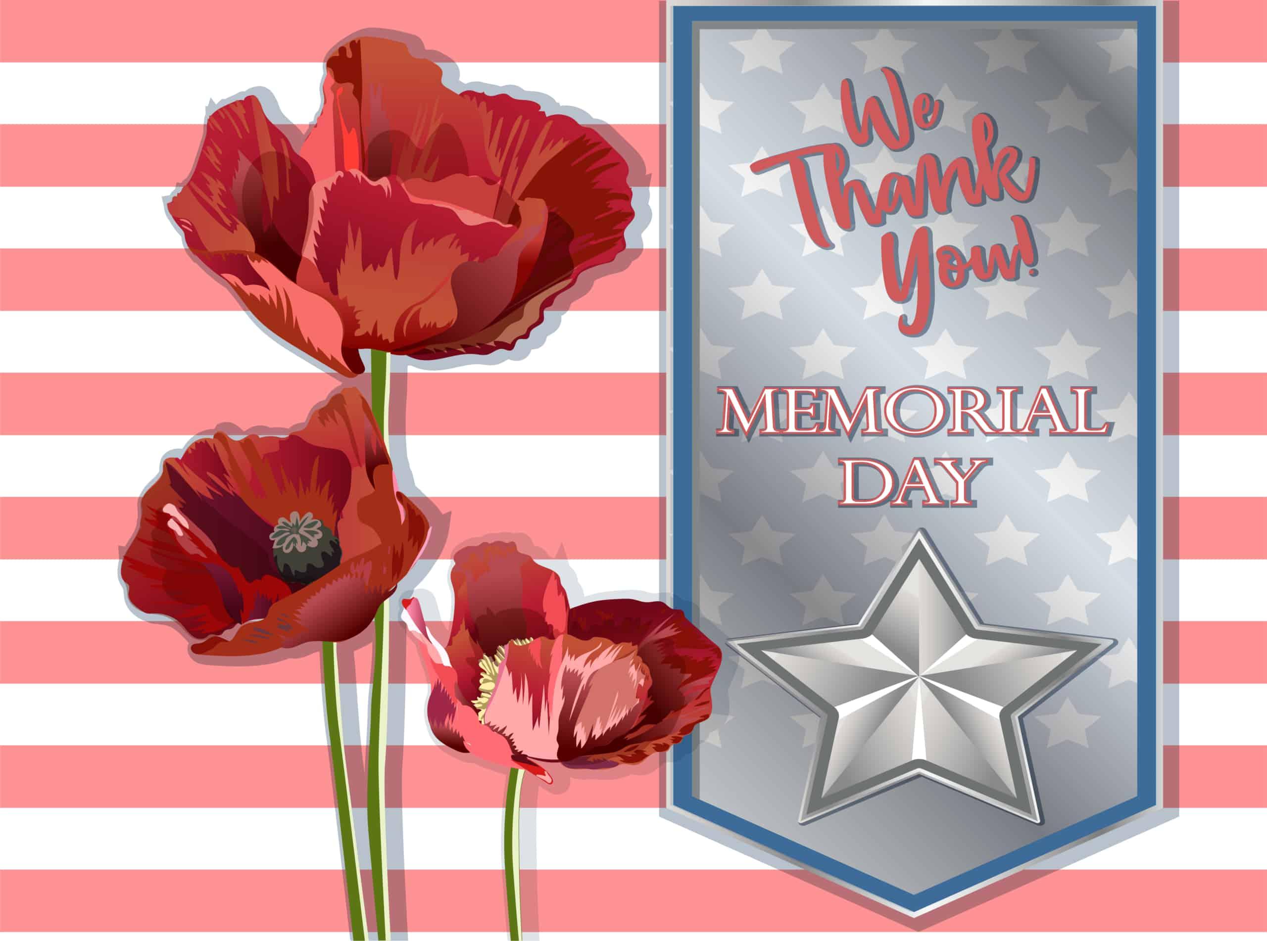 Memorial Day Morgantown WV