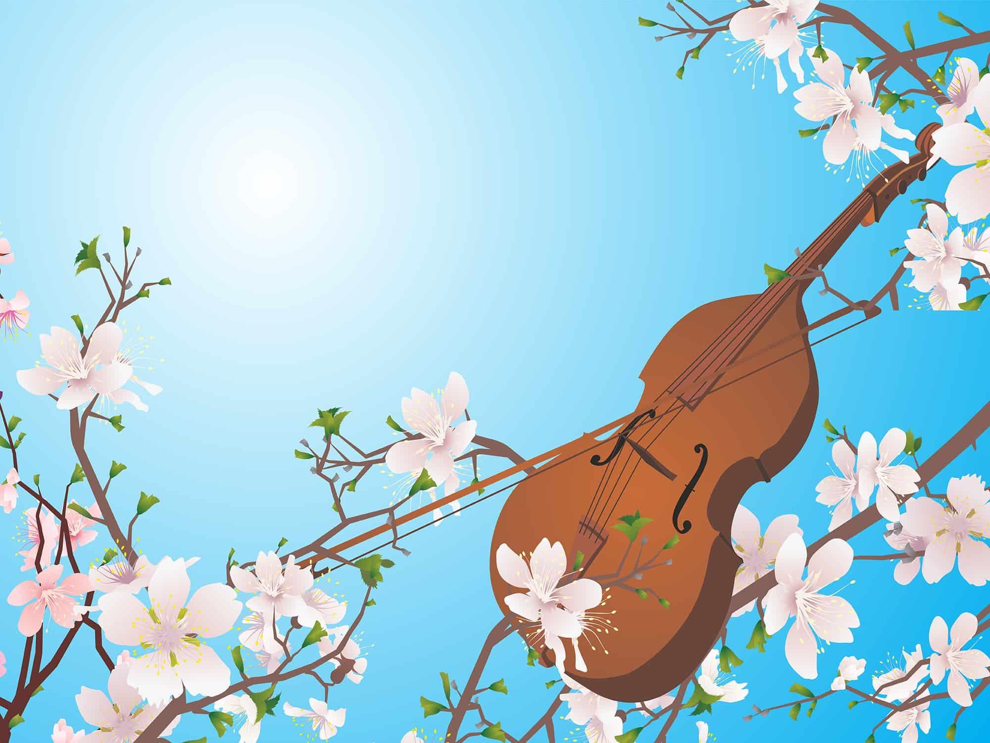Botanical Gardens Concert