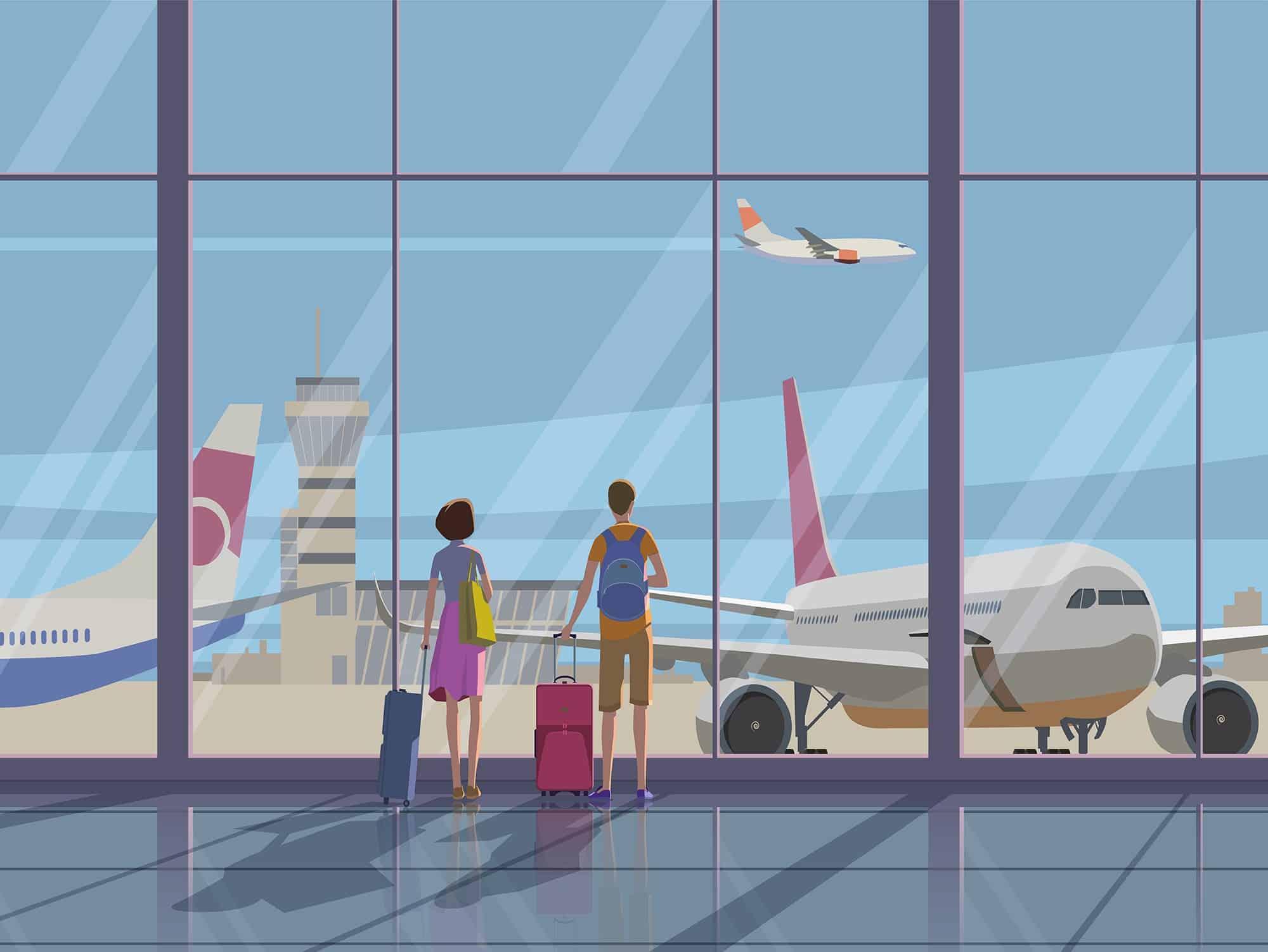 Morgantown airport expansion